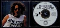 THE LOST LENNON TAPES:THE COMPLETE LOST LENNON TAPES 3&4(2CD)