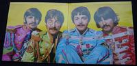 SGT.PEPPER'S LONELY HEARTS CLUB BAND : Australia 1st STEREO Jacket