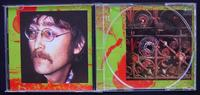 I'ts Not Too Bad-the evolution of Strawberry Fields Forever:ブートレグCD CDケースの中