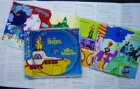 Yellow Submarine SONGTRACK:Japan CD