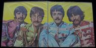 SGT.PEPPER'S LONELY HEARTS CLUB BAND : Brazil mono Jacket