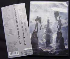 Nightwish:End Of An Era(日本盤DVD)
